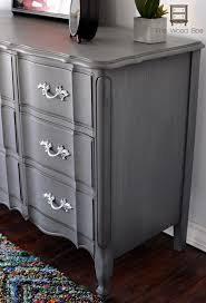 Painting French Provincial Bedroom Furniture by 820 Best Painting Furniture Projects Images On Pinterest