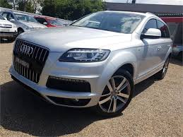 2011 audi q7 for sale buy audi used cars for sale