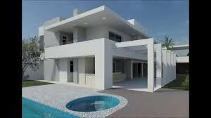 Revit Design Walkthrough House Youtube Revit Architecture House Design