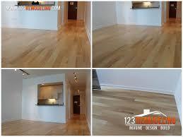 Engineered Flooring Installation Flooring Installation U0026 Refinishing Experts Chicago 123 Remodeling