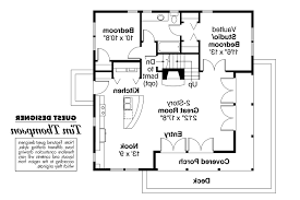 arts and crafts house plans 100 vacation cottage plans alternate basement floor plan