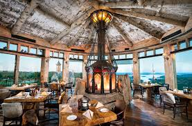 restaurant top of the rock osage restaurant