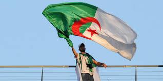 Algerian Flag A Much Needed New Economic Paradigm For Algeria Huffpost