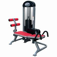 cost no object machines and free weights the best of the best