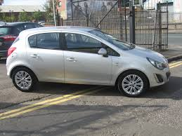 opel corsa 2002 white vauxhall corsa 1 2 se car world hull