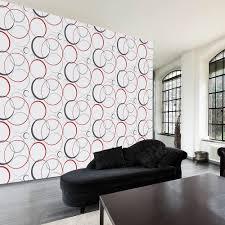 tapisserie bureau mon papier peint design me met de bonne humeur
