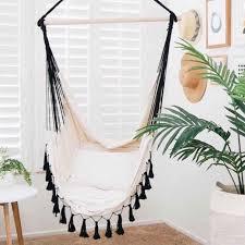 luxury hammock chair in cream buy hammocks online