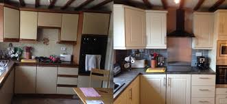 simple kitchen cabinet doors replacing kitchen cabinet doors before and after i91 all about