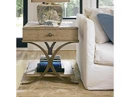 Coastal Living Furniture Stanley Furniture Coastal Living Resort Windward Dune End Table