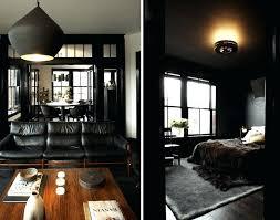 Chambre Mur Et Noir Deco Mur Noir Best Deco Cuisine Noir Fabulous Deco Deco Mur Photo
