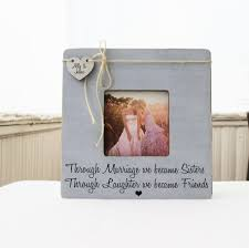 wedding gift photo frame in picture frame in wedding gift idea