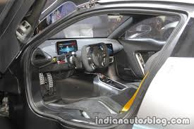mercedes amg project one interior bioinformatics r u0026d