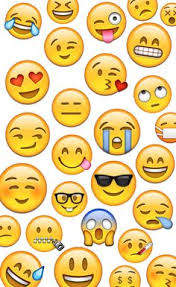 kumpulan wallpaper emoticon cute emojis wallpaper google search pinteres