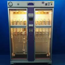 Endoscope Storage Cabinet Used Labcaire Esc10t Endoscopy Storage Cabinet Scope Accessories