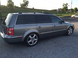 volkswagen passat wagon vwvortex com fs 2003 vw passat wagon v6 manual central pa