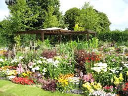 flower garden design ideas kitchen the garden inspirations