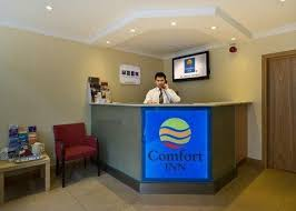 Comfort Inn Hotels Comfort Inn Hotels In London Gb By Choice Hotels
