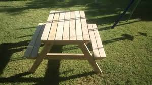 Kids Outdoor Picnic Table Kids Picnic Table Toys Outdoor Gumtree Australia Free Local