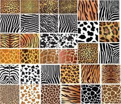zebra pattern free download animal skin patterns vector background welovesolo