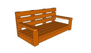 56 diy porch swing plans free blueprints mymydiy inspiring
