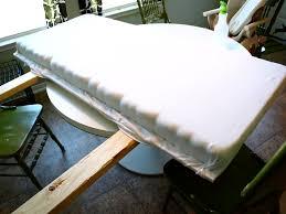 diy handpainted chevron ikat upholstered headboard u2026tutorial see