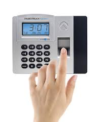 Office Depot Resume Paper Pyramid Timetrax Tteliteek Biometric Time Clock System Ethernet By