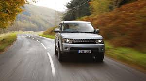 2012 land rover range rover sport hse review notes it u0027s debatable