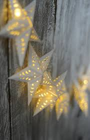 battery operated star lights novelty party lights paper stars star string lights and lights