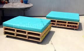 multipurpose rolling diy pallet daybed pallet furniture plans