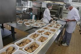 avis de grand froid sur la cuisine centrale 13 01 2012