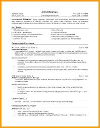 Exles Of Resumes Resume Good Objective Statements For - objective statement in resume good general for resumes exles