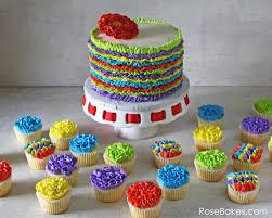 fiesta themed party great idea for cinco de mayo rose bakes