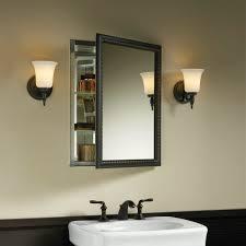 Wood Framed Bathroom Vanity Mirrors Breathtaking Bathroom Vanities Mirrors Cabinets Using Black Wood