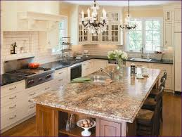 kitchen room stainless steel island countertop kitchen island