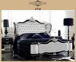 italian bedroom set eco friendly paint purely hand made carving