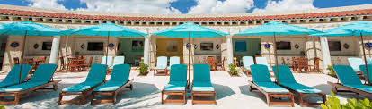 Patio Furniture Palm Beach County by Bungalows Florida Luxury Resort The Breakers