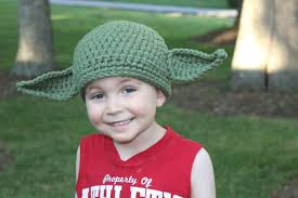 yoda halloween costume kids baby yoda hat knitting pattern image collections craft pattern ideas