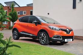 captur renault renault clio and captur range updates auto express