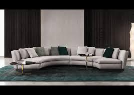 Minotti Andersen Sofa 20 Modish Minotti Sofas And Seating Systems