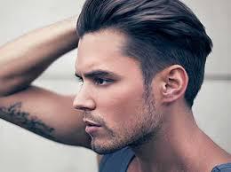 backs of mens haircut styles 15 best slicked back hairstyles for men mens hairstyles 2018