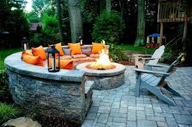 pittsburgh outdoor living home sitting area ideas