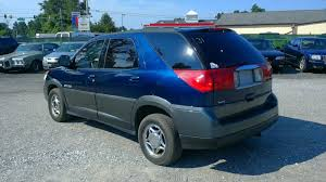 2003 buick rendezvous cx city md south county public auto auction