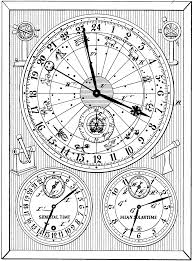 Longitude Position In A Time by Sidereal Time Wikipedia