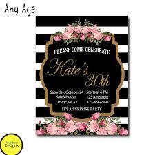 birthday invitations 14 best birthday invitations images on women