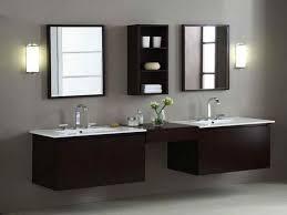 furniture impressive bathroom double bathroom vanity with makeup