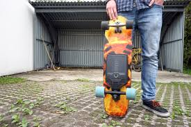 Mellow The Electric Drive That Fits Under Any Skateboard