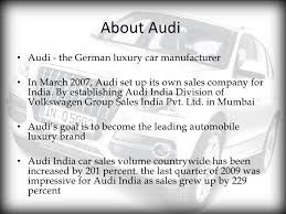 audi car company name 3 desired german car brands