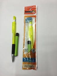 classmate pencils classmate da vinci ii 0 7mm pen pencil pack of 20 pen pencils