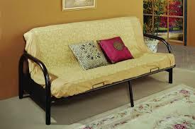 metal futon frames mattress land furniture u0026 futons
