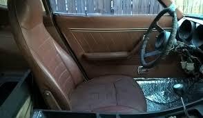 war paint 1978 datsun 280z